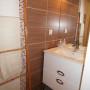Salle de bain de la Lauragaise