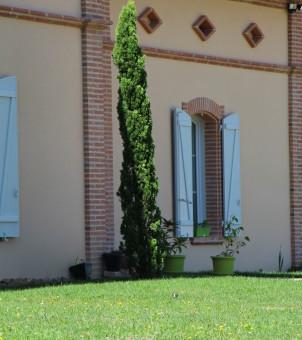 Fenêtre chambre Bon Repos